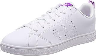 Tênis Feminino VS Advantage Clean Branco Adidas - BB9616