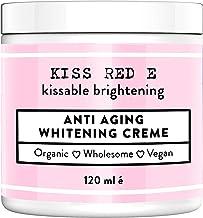 Whitening Cream. Anti Aging Skin Lightening Cream – Dark Spot Corrector for Face..