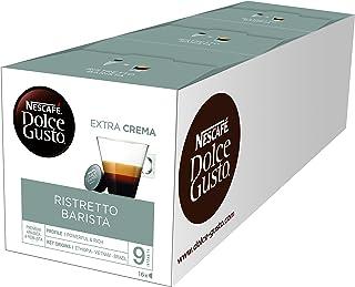 Nescafé Dolce Gusto Barista - 48 capsules (Lot de 3X16)