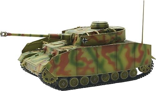 descuento de ventas en línea Dragon 500760651 1  72pz 72pz 72pz kpfw IV ausf H Late Production, Tanque  más descuento