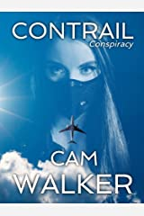 Contrail: Conspiracy (The Contrail Saga Book 1) Kindle Edition