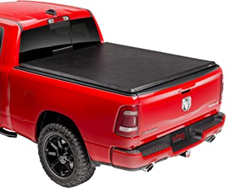 Extang Express Tool Box Roll-up Truck Bed Tonneau Cover | 60725 | fits Ford Super Duty Long Bed (8 ft) 99-16