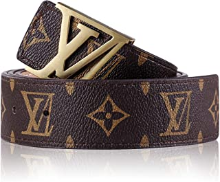 Best lv belt women Reviews