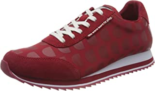 Desigual Shoes_Pegaso_logoman, Basket Femme