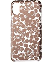 Kate Spade New York - Floret Clear Phone Case for iPhone® X2