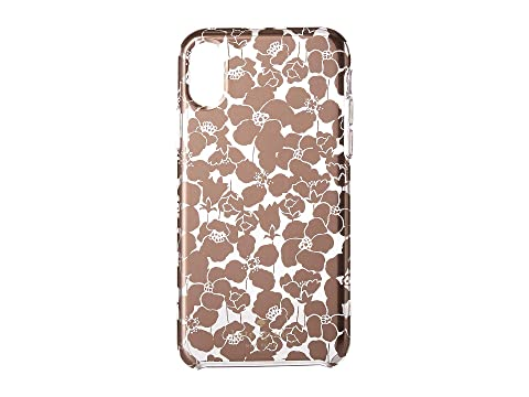 Kate Spade New York Floret Clear Phone Case for iPhone® X2