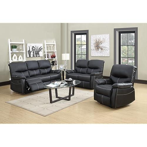 Sofa Sets For Living Room Clearance Amazon Com