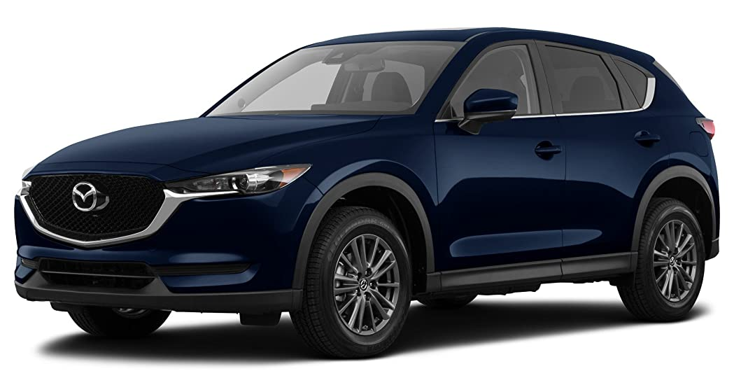 Amazon.com: 2017 Mazda CX-5 Reviews, Images, and Specs: Vehicles