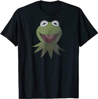 kermit the frog tee shirt