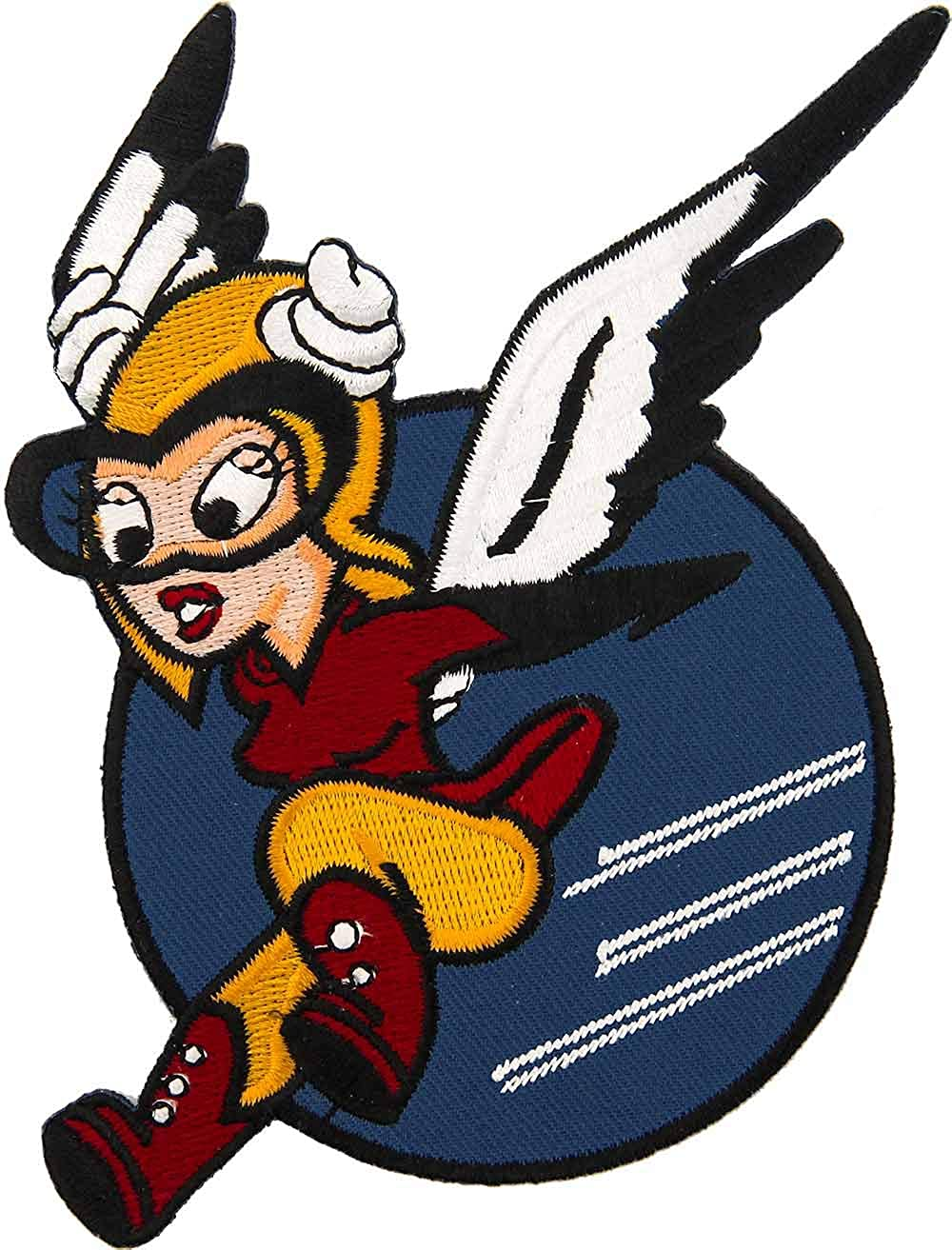WASP Fifinella WWII Women's Air Service Patch Force Full Max 90% Max 74% OFF OFF Pilots
