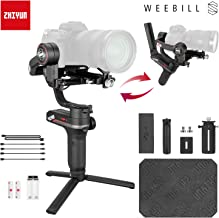Best zeadio handheld stabilizer Reviews