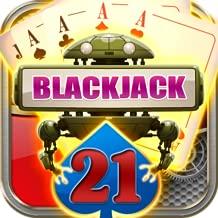 Blackjack 21 Free Float Drone Lead
