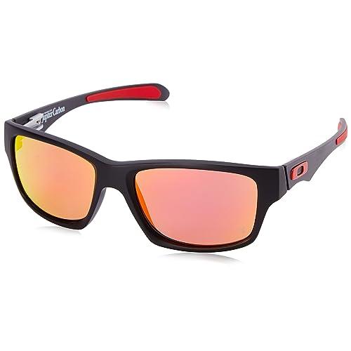 0fd8689e2bf9b Oakley Men s Jupiter Carbon Square Eyeglasses