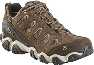 Oboz Sawtooth II Low B-Dry Hiking Shoe - Men's