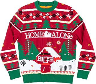 Difuzed Home Alone Christmas Sweater from