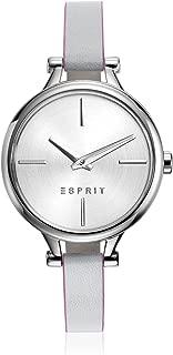 Reloj con Movimiento japonés Woman ES109102004 32 mm
