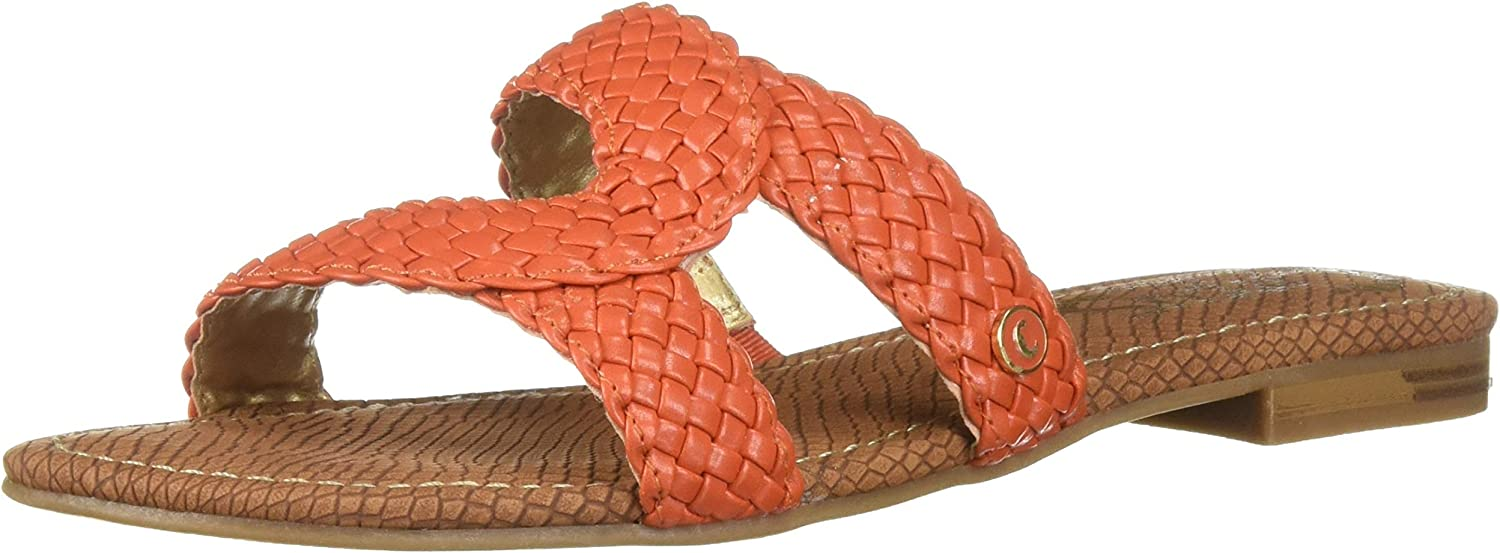 Circus by Sam Edelman Womens Betty-2 Flat Sandal