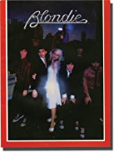 Pressbook for Blondie in support of Parallel Lines, circa 1978