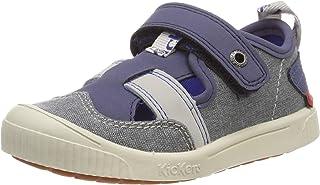 2560b5fa5557e Amazon.fr   Kickers - 32   Chaussures garçon   Chaussures ...