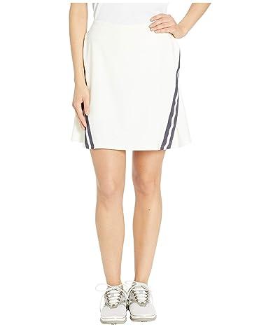 Nike Golf 17 Dry UV Skirt SU (Sail/Gridiron/Sail) Women
