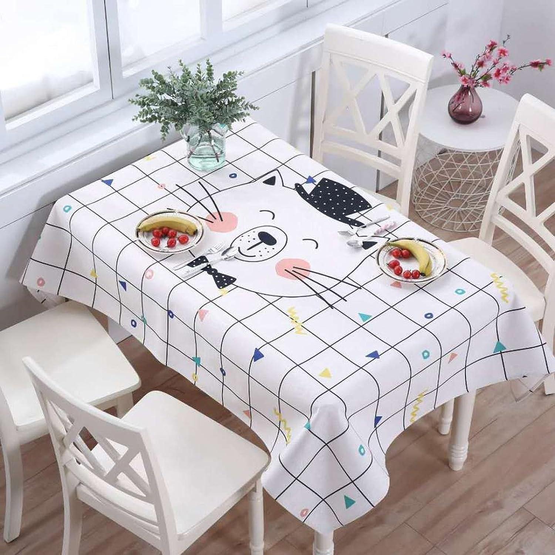 edición limitada TAO Mantel Paos de tela Pao de tabla de té té té Mantel de tela de algodón Escritorio de escritorio Rust Dust Wearable Decor Family Tablecloth Inicio (Color   C, Tamao   140220cm (55.186.6in))  lo último