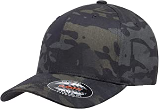 Best blank camo flex fit hats Reviews