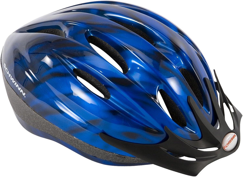 Schwinn Intercept Adult Micro Bicycle Helmet