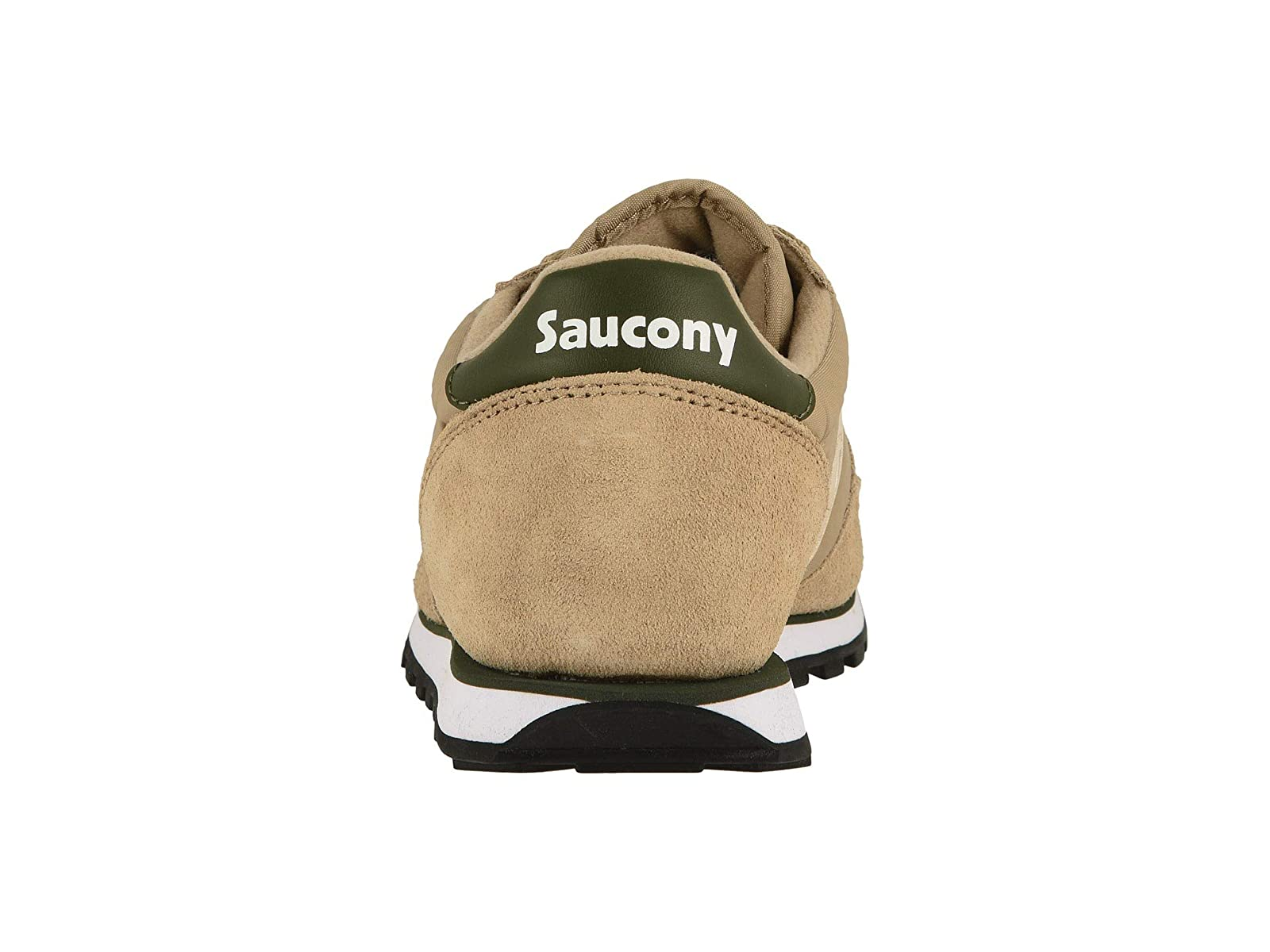 Man-039-s-Sneakers-amp-Athletic-Shoes-Saucony-Originals-Jazz-Low-Pro thumbnail 111