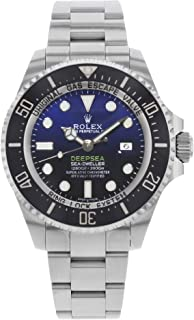 Best deep sea dweller blue Reviews