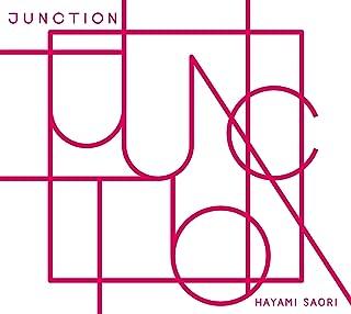 早見沙織/JUNCTION (CD+Blu-ray盤/2枚組)