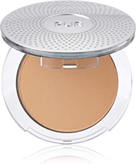 PUR Cosmetics 4 in 1 Pressed Mineral Makeup, Porcelain, 8g