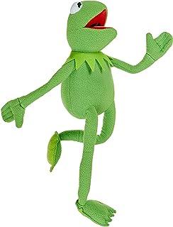 Wahahay 16 Inch The Muppets Kermit Frog Soft Stuffed Plush Figure