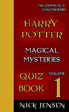 Harry Potter - Magical Mysteries: Volume 1
