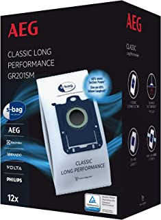 AEG GR201SM Mega Plack Bolsa S-Bag Classic Long Performance