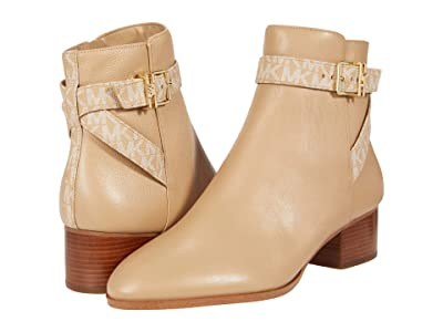 MICHAEL Michael Kors Britton Ankle Boot