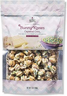 Archer Farms Bunny Kisses Caramel Corn 7oz, pack of 1