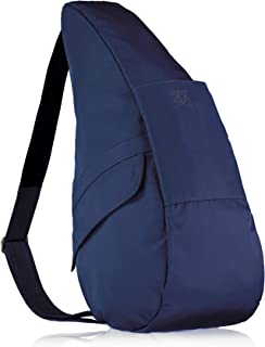 AmeriBag Classic Microfiber Healthy Back Bag Medium