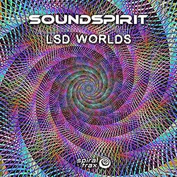 LSD Worlds