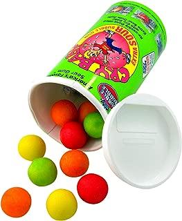 cry baby eggs gum