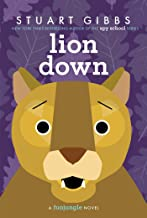 Lion Down (FunJungle)