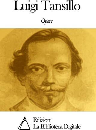 Opere di Luigi Tansillo