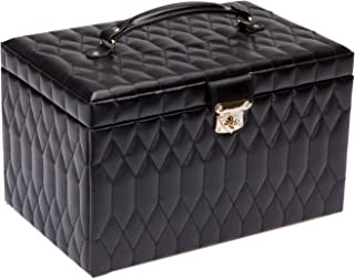 522cf1f2c Amazon.com: WOLF - Jewelry Boxes / Jewelry Boxes & Organizers ...