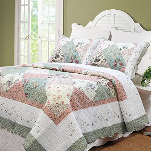 Country Quilts And Bedspreads.Country Quilts Bedding Amazon Com