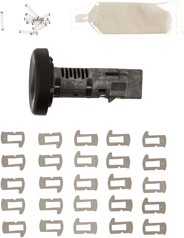 Genuine GM 15794826 Ignition Lock Cylinder Kit