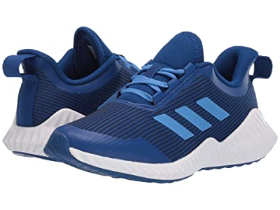 adidas Kids FortaRun (Little Kid/Big Kid) (Royal/Blue/Navy) Boys Shoes