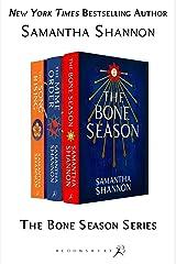 The Bone Season Series Bundle (English Edition) Format Kindle