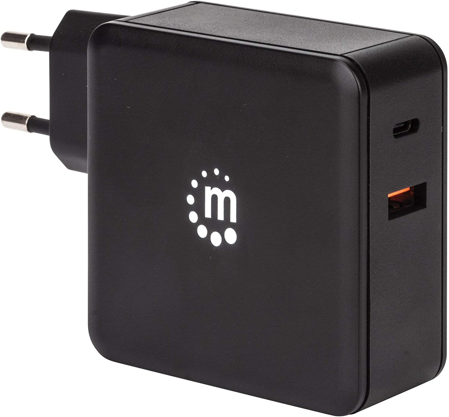 55% OFF Direct sale of manufacturer Manhattan Power Delivery Wall Charger Deliver – 60 W USB-C
