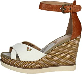 De Para Amazon Eswrangler Yf7b6gy Sandalias Mujer Vestir Zapatos DWHEI29