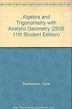 Algebra & Trigonometry with Analytic Geometry