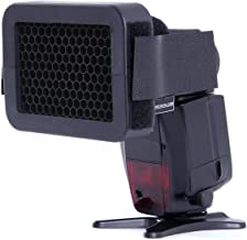 camera flash attachment